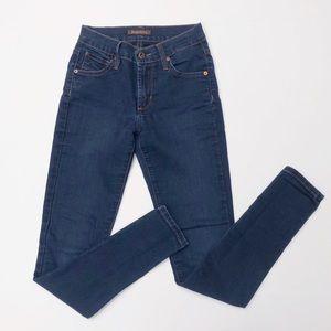 James twiggy skinny jeans! Size 25